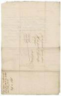 Letter from John Arthur, vice-admiral of Dorset, Weymouth, to Sir Hardress Waller, Tavistock : true copy