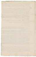 The case of Charles, Lord St. John, later Duke of Bolton, as it is to be reported to the Parliament