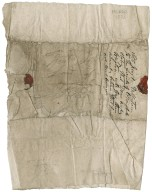 Letter from William Fullerton to Patrick Rattray of Craighall, Fullerton
