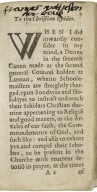 A catechisme or Christian doctrine, necessarie for children and ignorant people. First compiled & set forth by Laurence Vaux, Bacheler of Diuinitie.