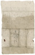 Letter from Lord Newark to Patrick Rattray of Craighall