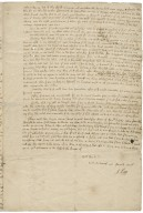 Petition of Captain John Perry, lately condemned at a Court martial for cowardice to the Lords Commissioners