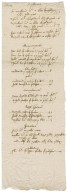 Saunders, Sir Thomas. List of arms and armor.