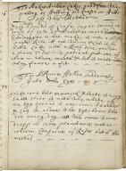 Receipt book of Penelope Jephson [manuscript], 1671, 1674/5.
