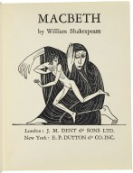 Macbeth / by William Shakespeare ; [edited by M.R. Ridley].