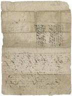 Letter from David Campbell of Dairsie to Sylvester Rattray of Craighall