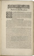 [Lives. English] The liues of the noble Grecians and Romaines, compared together by that graue learned philosopher and historiographer Plutarke of Chæronea: translated out of Greeke into French by Iames Amiot abbot of Bellozane, Bishop of Auxerre, one of the Kings priuie Counsell, and great Almner of France: vvith the liues of Hannibal and Scipio African: translated out of Latine into French by Charles de l'Escluse, and out of French into English, by Sir Thomas North Knight. Hereunto are also added the liues of Epaminondas, of Philip of Macedon, of Dionysius the elder, tyrant of Sicilia, of Augustus Cæsar, of Plutarke, and of Seneca: with the liues of nine other excellent chieftaines of warre: collected out of Æmylius Probus, by S.G.S. and Englished by the aforesaid translator.