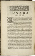 [Selections] Diuersi tractatus theologici, ab Hadriano Saravia editi: quorum titulos sequens pagina indicabit.