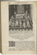 A memoriall of a Christian life. Wherein are treated all such thinges, as appertaine vnto a Christian to doe, frome the beginning of his conuersion, vntil the ende of his perfection written first in the Spanishe tongue, by the famous religious father, F·