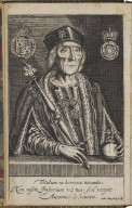 The historie of that vvise and fortunate prince, Henrie of that name the seventh, King of England. With that famed battaile, fought betweene the sayd King Henry and Richard the third named Crookbacke, upon Redmoore neere Bosworth. In a poem by Charles Ale