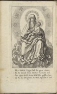 The femall glory: or, The life, and death of our Blessed Lady, the holy Virgin Mary, Gods owne immaculate mother: to whose sacred memory the author dedicates these his humble endeavours. A treatise worthy the reading, and meditation of all modest women, w
