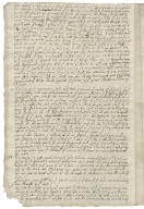 More, Sir Poynings. 1606-1649. Collection of documents concerning habeas corpus.