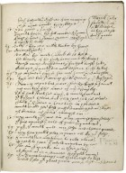 A game at chess [manuscript]: as it was acted nine dayes together.