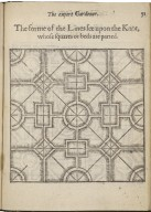 The country-mans recreation, or the art of planting, graffing, and gardening, in three bookes. The first declaring divers wayes of planting, and graffing . . . also how to cleanse your grafts and cions, how to helpe barren and sicke trees, how to kill wor