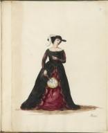 """Costume of """"Othello"""""""