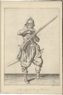 The exercise of armes for caliures, muskettes, and pikesAfter the ordre of his Excellence. Maurits Prince of Orange Counte of Nassau etc. gouernour and captaine generall. ouer Geldreland. Holland, Zeeland, Vtrecht. Overyssel. etc. Sett forthe in figures.