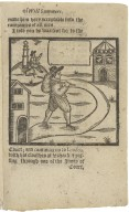A pleasant history of the life and death of Will Summers. And how hee came first to be knowne at the court, and how he came up to London, and by what meanes hee got to be King Henry the eights iester. With the entertainment that his cozen Patch, Cardinall