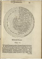 The geomancie of Maister Christopher Cattan Gentleman. With the wheele of Pythagoras: a booke no lesse pleasant and recreatiue, then of a wittie inuention, to know all things, past, present, and to come. Newly corrected, and enlarged, with many necessarie