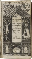 The modell of vvit, mirth, eloquence, and conversation. Framed in ten dayes, of an hundred curious peeces, by seven houourable [sic] ladies, and three noble gentlemen. Preserved to posterity by that renowned Iohn Boccacio, the first refiner of Italian pro
