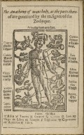 Bretnor. 1615. A newe almanacke and prognostication, for the yeare of our Lord God, 1615. Being the thirde after leap yeare. Calculated [and] composed according to art for the latitude and meridian of the honorable city of London, and may well serue all t