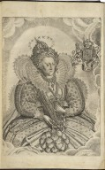 The historie of the most renowned and victorious princesse Elizabeth, late Queene of England. Contayning all the important and remarkeable passages of state both at home and abroad, during her long and prosperous raigne. Composed by way of annals. Neuer h