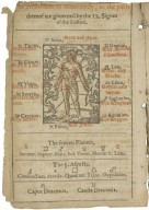 Osborne 1622. A new almanacke and prognostication for the yeare of our Lord God 1622, being the second after leape yeare. Calculated and composed according to art, for the latitude and meridian of the most worthy and famous shire-towne of Kingston vpon Hu