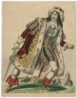 Mr. C. Kean as Richard 3rd [graphic]
