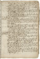 Drue Burton collection of state papers and other materials [manuscript], ca. 1607-ca. 1625.