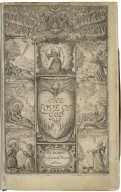 A treatise of the loue of God. Written in french by B. Francis de Sales Bishope and Prince of Geneua, translated into English by Miles Car priest of the English Colledge of Doway.