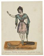 Madame Vestris, as Orpheus, (in Olympic Devils.) [graphic]