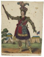 Mrs. Egerton as Henry the Vth [graphic].