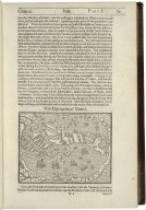 An itinerary vvritten by Fynes Moryson Gent. First in the Latine tongue, and then translated by him into English: containing his ten yeeres trauell through the tvvelue dominions of Germany, Bohmerland, Sweitzerland, Netherland, Denmarke, Poland, Jtaly, Tu