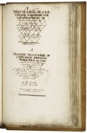 Collection of antiquarian papers [manuscript], ca. 1600.
