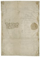 Letter signed from Philip II, King of Spain, Madrid, to Rudolf II, Holy Roman Emperor [manuscript].