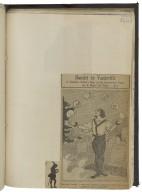 Hamlet scrapbook