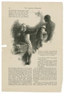 """The Last of John Wilkes Booth"" in The American Magazine"