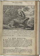 Aesop's fables with his life: in English, French & Latin.