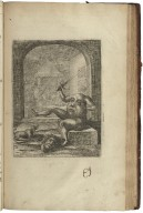 The fables of Aesop paraphras'd in verse: adorn'd with sculpture, and illustrated with annotations.