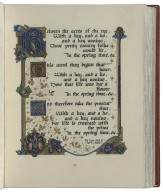 [Songs] Songs and sonnets [manuscript] : With tributes of three centuries written to commemorate the tercentenary of his death, April 23, 1916, 1926 / by Sir Sidney Lee.