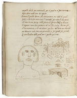 Account of Alessandro Magno's journeys to Cyprus, Egypt, Spain, England, Flanders, Germany and Brescia [manuscript].