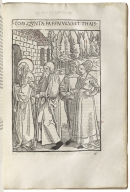 [Works. 1501] Opera Hrosuite, illustris virginis et monialis germane, gente Saxionica orte : nuper a Conrado Celte inuenta.