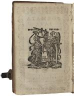 Poemata sacra, Andreae Ramsaei pastoris Edinburgeni.