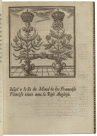 Part of Du Bartas, English and French, and in his owne kinde of verse, so neare the French Englished, as may teach an English-man French, or a French-man English. With the commentary of S. G. S. By William L'Isle of Wilburgham, Esquier for the Kings body.