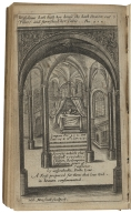 A glance of heaven. Or, A pretious taste of a glorious feast. Wherein thou mayst taste and see those things which God hath prepared for them that love him. By R. Sibs D. D. Master of Katherine Hall, and preacher of Grayes Inne London.