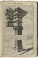 A Parallel of the Antient Architecturre and the Modern
