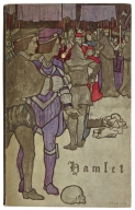[Hamlet] Hamlet : a tragedy / by William Shakespeare ; the E.H. Sothern acting version.