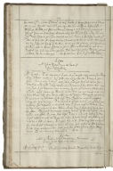Sundrie letters, containing matter of elegancy, worth, and moment ... written to ... King James ... and other persons by Sir Francis Bacon, deceased [manuscript].