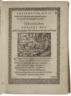 Emblemata partim ethica, et physica : partim vero historica & hieroglyphica...