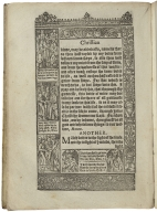 A booke of Christian praiers, collected out of the ancient writers, and best learned in our time; worthy to be read with an earnest minde of all Christians in these daungerous and troublesom daies, that God for Christs sake will yet stil be merciful vnto