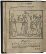 A christall glasse of christian reformation,wherein the godly maye beholde the coloured abuses vsed in this our present tyme. Collected by Stephen Bateman Minister.